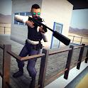 Sniper Guard: Prison Escape icon