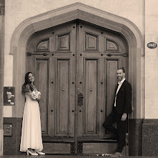 Fotógrafo de bodas Sebastian Pacinotti (pacinotti). Foto del 12.06.2017