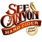 Logo for See Canyon Cider Company