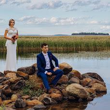 Wedding photographer Ilya Sosnin (ilyasosnin). Photo of 21.02.2017