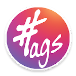 tagInsta - Hashtags | Top Tags Icon