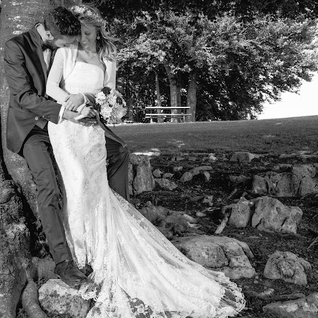 Wedding photographer Monika Podgorska (MonikaPic). Photo of 03.08.2017