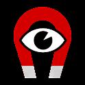 Magneto-Scope (Ad Free) icon