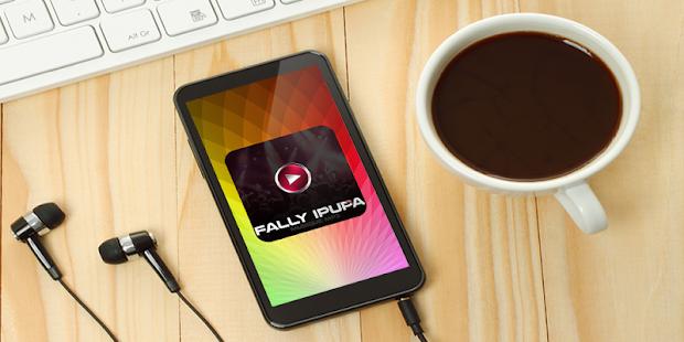 FALLY IPUPA 2017 MP3 - náhled