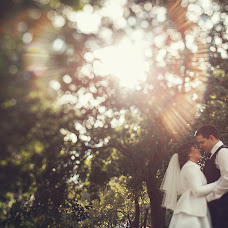 Wedding photographer Artem Bogdanov (artbog). Photo of 30.08.2014
