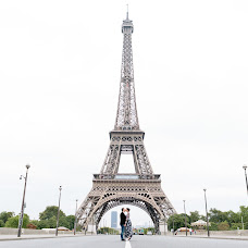 Wedding photographer Federico Guendel (iheartparisfr). Photo of 30.10.2015