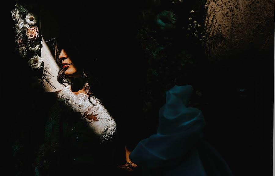 Bröllopsfotograf Giuseppe maria Gargano (gargano). Foto av 15.03.2019