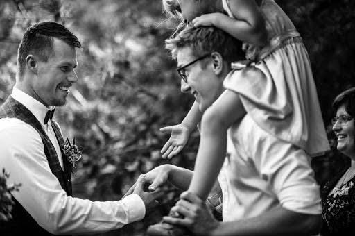 Wedding photographer Petr Wagenknecht (wagenknecht). Photo of 14.01.2020