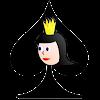 Hearts-The Spade Queen