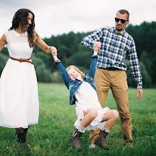 Wedding photographer Dasha Ivanova (dashynek). Photo of 28.09.2016