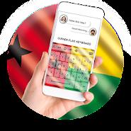 Guinea Flag Keyboard - Elegant Themes APK icon