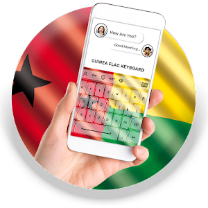 Guinea Flag Keyboard - Elegant Themes APK Download for Android
