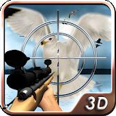 Lake Birds Hunting 3D