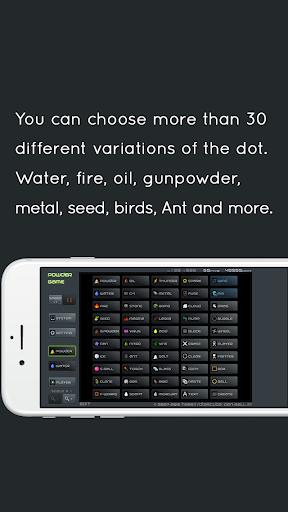 Powder Game screenshots 2
