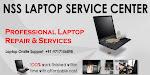 NSS Laptop Service Center Store in Delhi