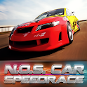 N.O.S. Car Speedrace icon