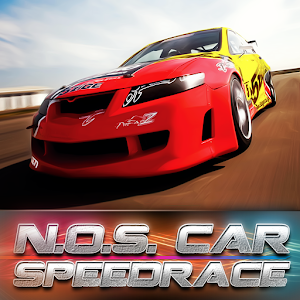 N.O.S. Car Speedrace for PC and MAC