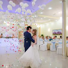 Wedding photographer Baatr Ulemdzhiev (Baatr). Photo of 07.06.2016