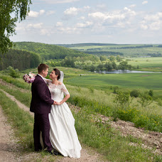 Wedding photographer Aleksey Ermakov (lexeg). Photo of 21.07.2016