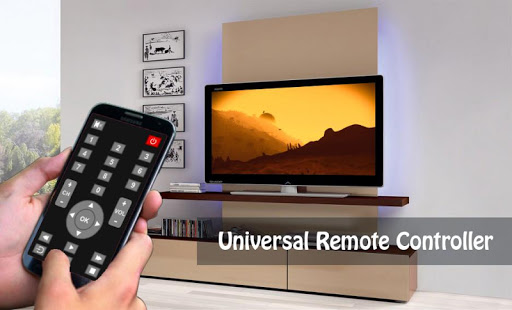 Download Universal Remote Control for All TV - TV Remote on