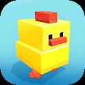 Pixel Animal Planet icon