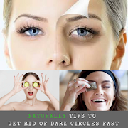 Dark Circle Removing Tips - Natural Ways