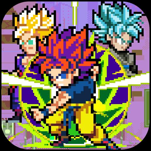 Baixar Champion dragon tournament: Z Warriors para Android