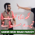 Parody of Sammi Meri Waar Icon