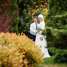Wedding photographer Rival Sabirov (sabrival). Photo of 29.11.2018