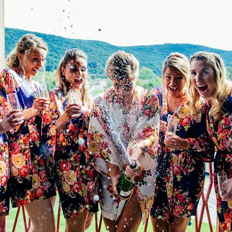 Wedding photographer Leaha Bourgeois (popography). Photo of 20.09.2017