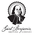 Logo of Saint Benjamin Wit Or Witout