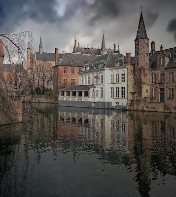 Brugge di terazuc