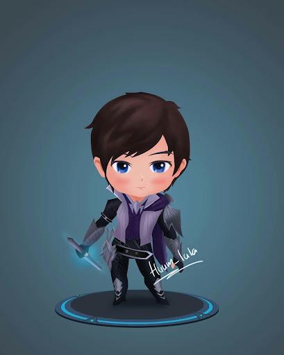 Mobile Legend Wallpaper Mini Hero Apk Download Apkpure Co