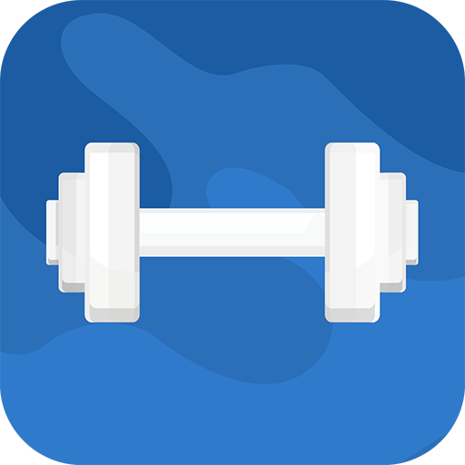 Man Fitness Pro - ABS Workout & Gym Workouts Icon