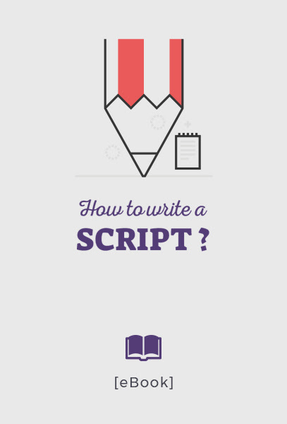 EBOOK how to write a script