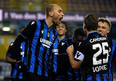 """Club Brugge blikt terug op vorige match in Kiev: """"Het was een geweldig moment voor heel de club"""""""
