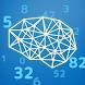 毎日脳トレ!瞬間暗算 -無料で簡単な計算暇つぶしゲーム-