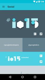 Google I/O 2015 Screenshot 8