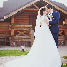 Wedding photographer Elena Mironova (helen72). Photo of 03.05.2015