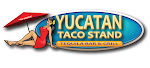 Logo for Yucatan Taco Stand