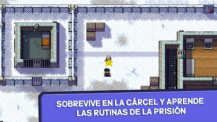 The Escapists v1.0.8 APK 1