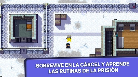 The Escapists APK 1