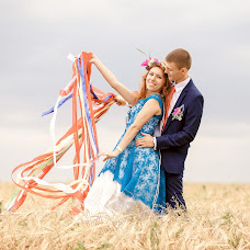 Wedding photographer Aleksandr Pavlov (kwadrat). Photo of 24.03.2018