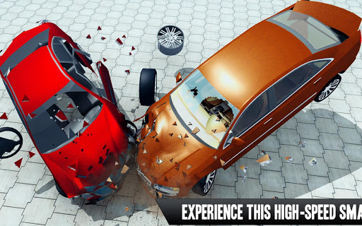 Car Crash Simulator: Beam Drive Accidents 1.4 screenshots 5