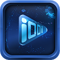 VRIOOI Premium-VR Video Player icon