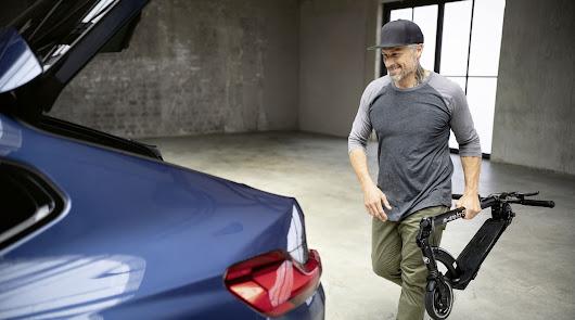 El día del padre 2021 será inolvidable con la colección lifestyle de BMW y Mini