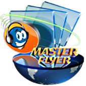Master Flyer Web Radio