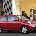 Wallpapers Nissan Micra icon