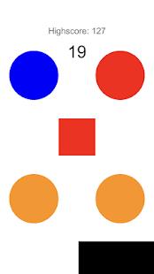 Circlezz - náhled