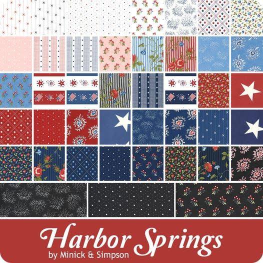 CharmPack Harbor Springs by Minicj & Simpson (16504)